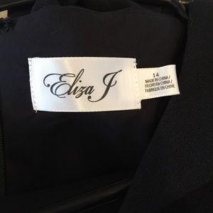 Eliza J Pants - NWOT Eliza J Cold Shoulder Jumpsuit